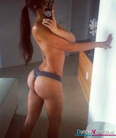 Tight ass
