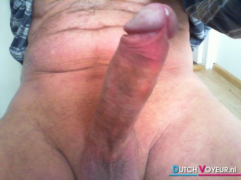 big and horny