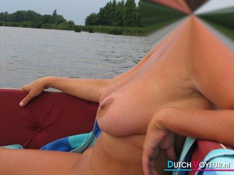 nice sail