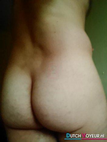 nice ass?