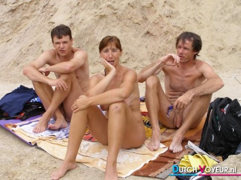 Seems magnificent holland nudist family beach