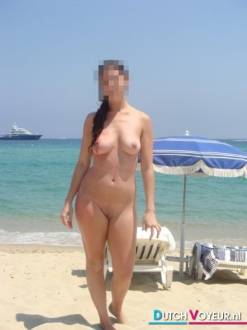 Ex slut on vacation